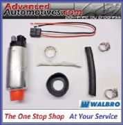 Rover Mini 1.3i Spi & Mpi 92 Onwards Walbro 222 LPH Motorsport Fuel Pump Kit